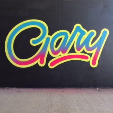 © Gary