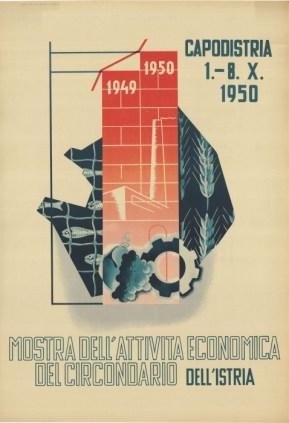Capodistria 1. - 8. X. 1950 (1950) (fonte: Digitalna Knjižnica Slovenije)