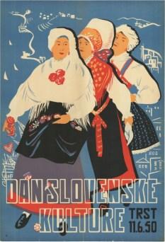 Dan slovenske kulture (1950) (fonte: Digitalna Knjižnica Slovenije)
