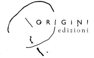 Origini Edizioni (courtesy: Boîte)