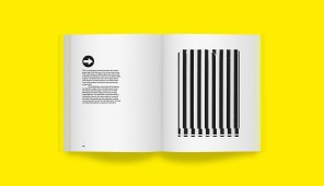 "Anthony Burrill, ""Look & See"", Volume (fonte: vol.co)"