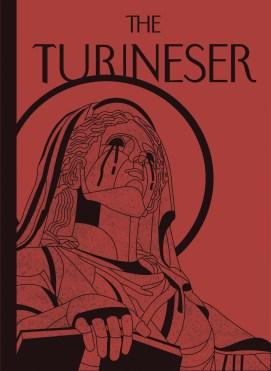 Torino esoterica illustrazione di Eugenio La Rosa (courtesy: Matteo Riva)