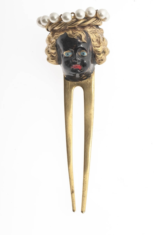 Jean Schlumberger, Francia, 1937–1939 (fonte: collections.lesartsdecoratifs.fr)