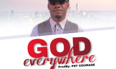 Mr.Bassey-God everywhere