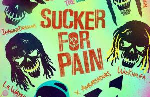 Lil Wayne Ft. Imagine Dragons, Wiz Khalifa, Ty Dolla $ign & Logic – Sucker For Pain