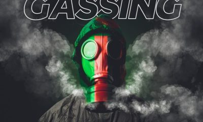 Chef 187 – Gassing Freestyle