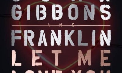 John Gibbons & Franklin – Let Me Love You