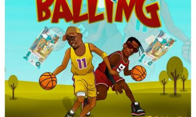 Tiefour Ft. Bow Chase – Balling