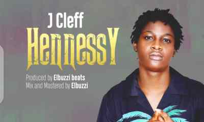 J Cleff - Hennessy