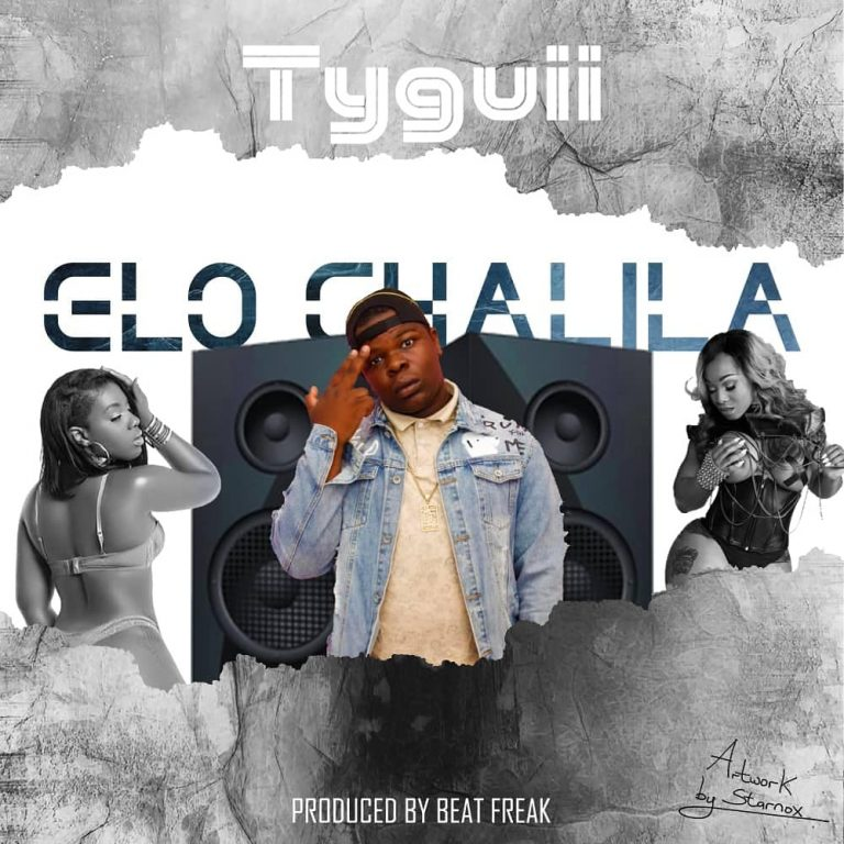 Tyguii – Elo Chalila (Prod. By Beat Freak)