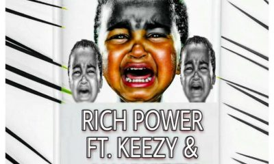 Rich Power Ft. Unless & Alluwizzy – Cry Of The Son