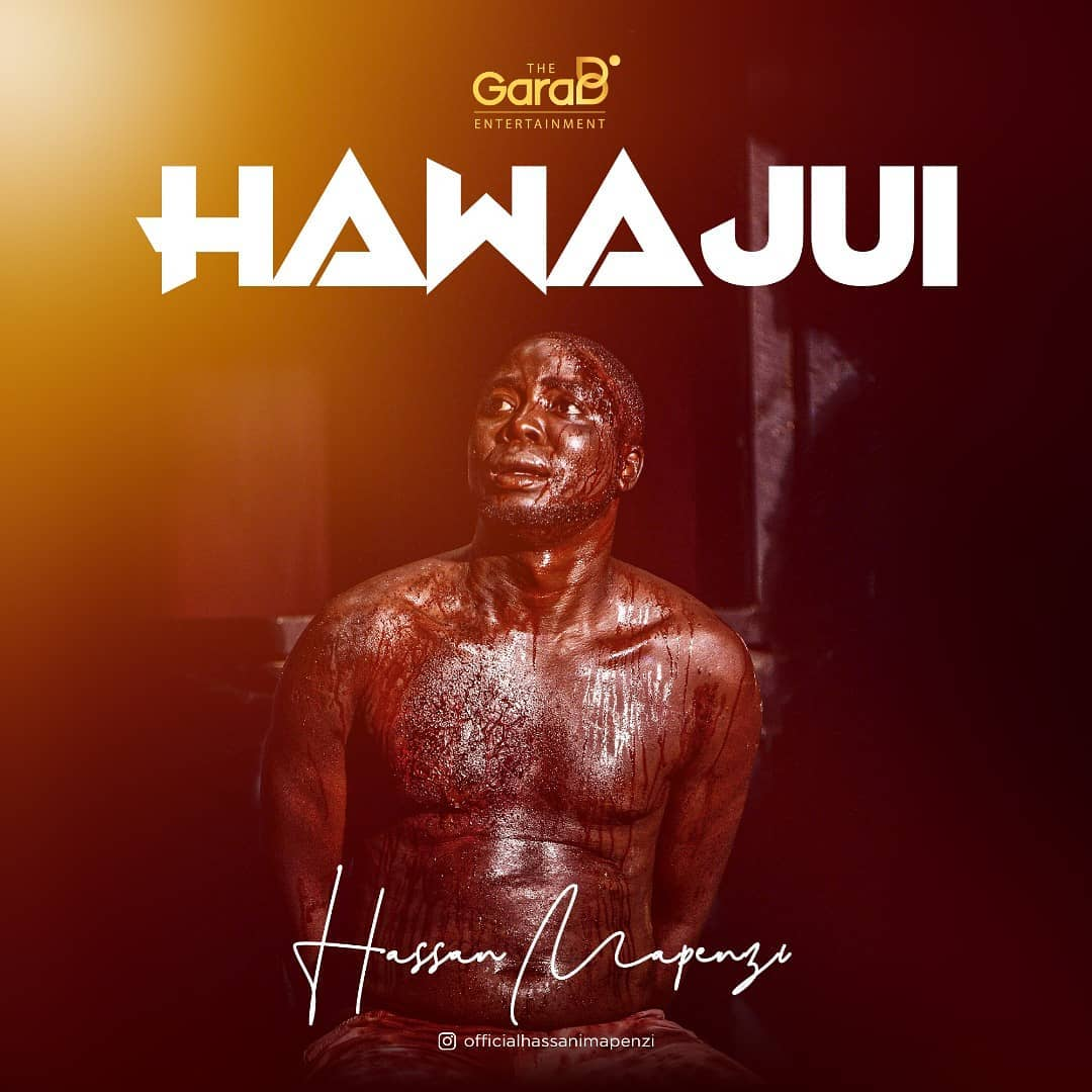 DOWNLOAD MP3 Hassan Mapenzi - Hawajui AUDIO