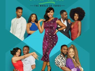 Kambili: The Whole 30 Yards Full Movie Download.