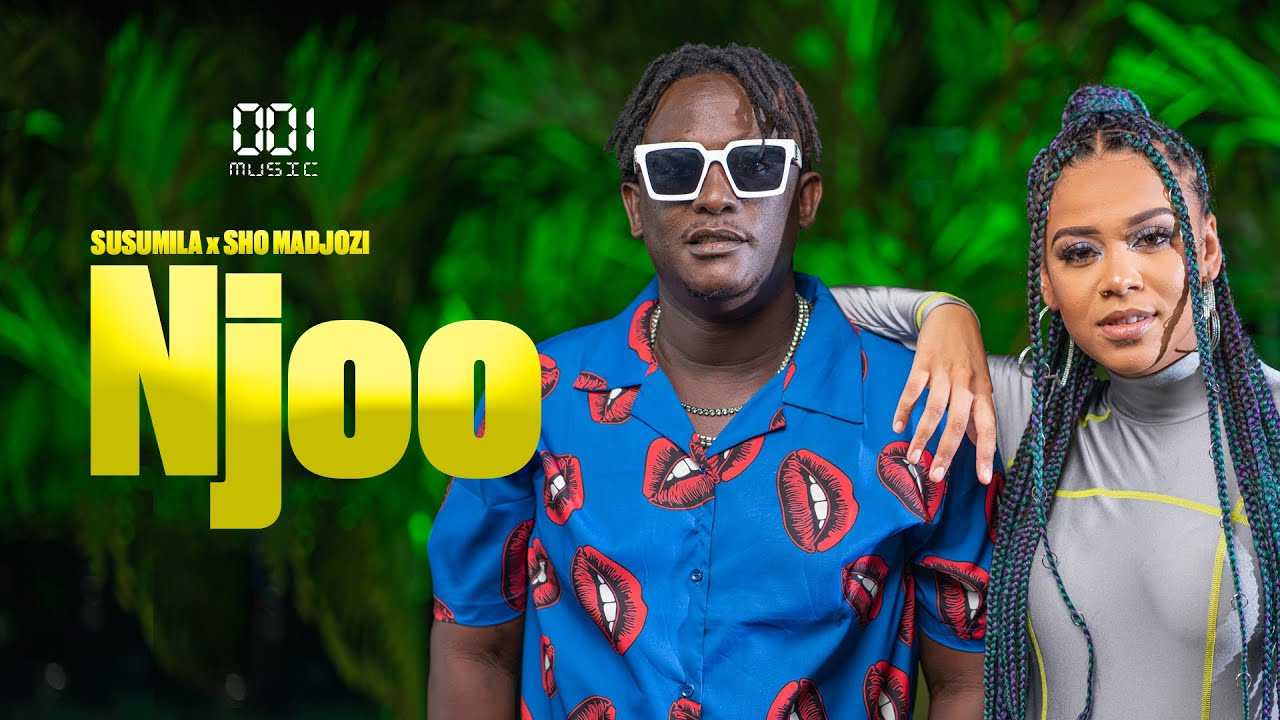 VIDEO Susumila Ft. Sho Madjozi – Njoo MP4 DOWNLOAD