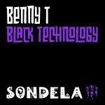 Benny T – Black Technology (Extended Mix)  [Mp3 Download]