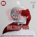 Voltage SA – 707 Sessions Episode 2 [Mp3 Download]