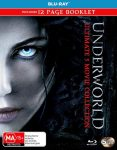 Underworld (2003 – 2016) (Collection) – Hollywood Movie | Mp4 Download