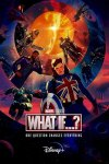 What If…? Season 1 Episode 1 – 9 (Complete Series) | Mp4 Download