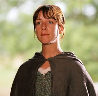 Pride & Prejudice (2005) movie costumes