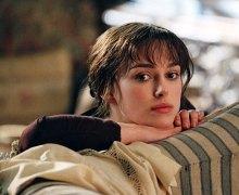 Keira Knightley historical movies