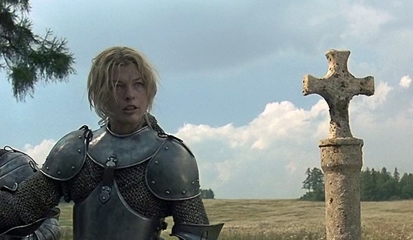 A Tale of Two Joans | ... Milla Jovovich Movies 1999