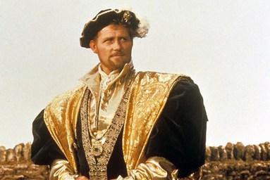 Image result for robert shaw as henry viii