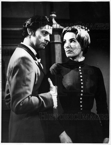 Jane Eyre 1961