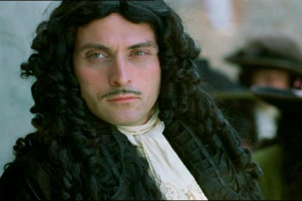 Rufus Sewell, Charles II