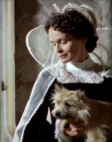 Elizabeth I: The Virgin Queen (2005)