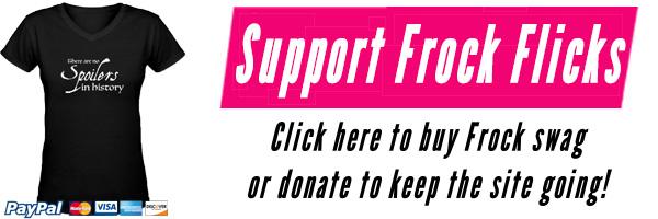 Support Frock Flicks!