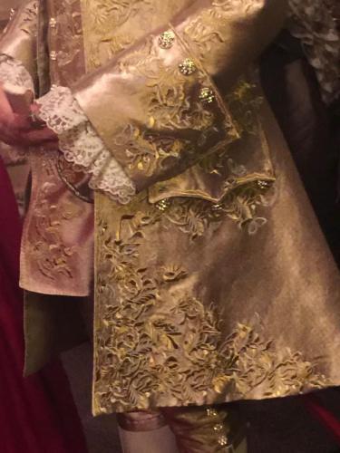 Outlander season 2 costumes