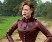 Carey Mulligan, Far From the Madding Crowd (2015)