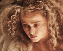 Helena Bonham Carter, Miss Havisham, Great Expectations, 2012