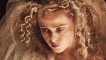 Helena Bonham Carter, Miss Havisham, Great Expectations, 2012