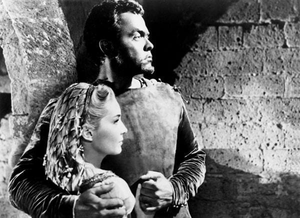 Othello (1951), Orson Welles