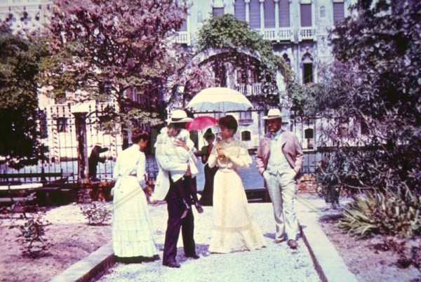 1974 The Murri Affair