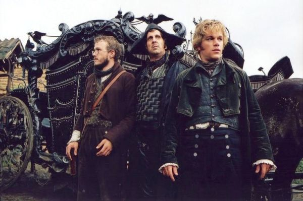 2005 Brothers Grimm