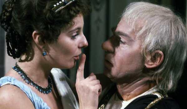 I, Claudius (1976)