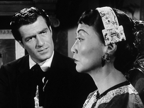 The Life and Legend of Wyatt Earp (1960) - Anna May Wong