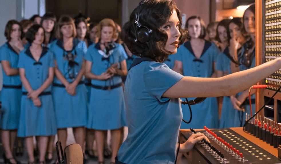 separadores_0003_4 6 motivos para começar a assistir a série 'As Telefonistas' da Netflix