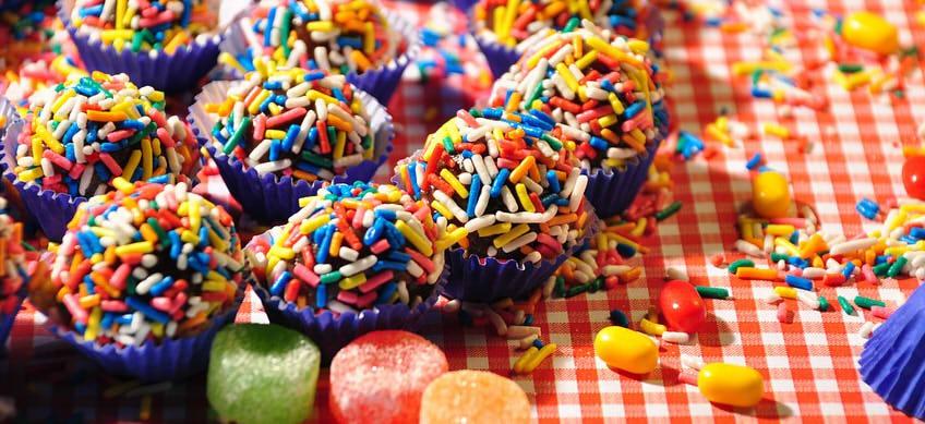 10 Ideas For Kid S Birthday Party Snacks Froddo