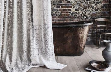 1 morris pure fabric net ceiling applique main portrait curtain textiles white floreal botanical bath tube
