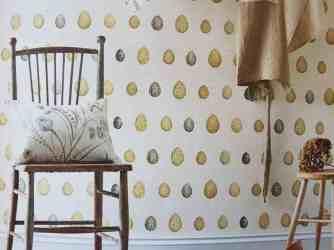 Nest egg Sanderson Tapete Embleton