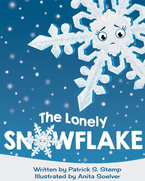 The Lonely Snowflake is live!