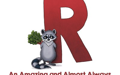 R ~ An Amazing and Almost Always Accurate Alliterative Alphabet