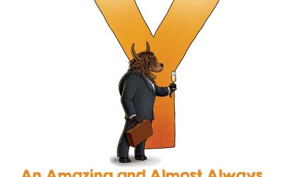 Y ~ An Amazing and Almost Always Accurate Alliterative Alphabet