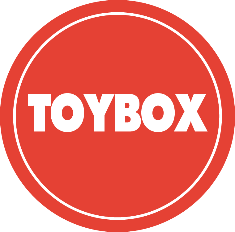 Toy Box logo