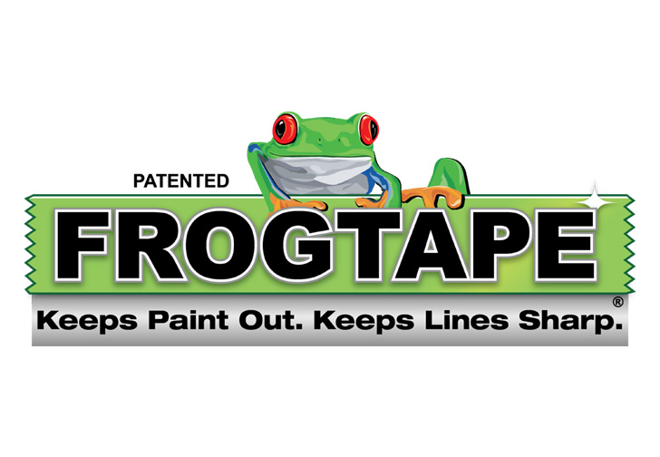 FrogTape Painters Tape FrogTape
