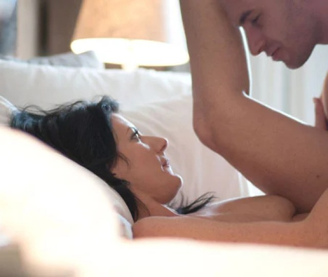Erotic Morning Sex Story