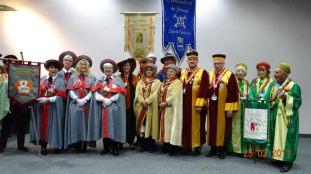 AG du Conseil Français de confréries – Toulon le 25 03 17